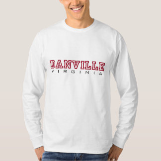 Danville、VA - Ltrs Tシャツ