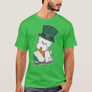 Daphneのアイルランド人のプライド Tシャツ