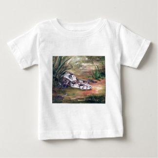 Daphneのヘビ ベビーTシャツ