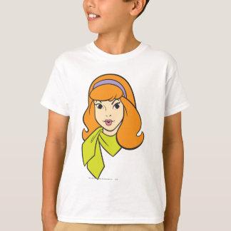 Daphneの姿勢17 Tシャツ