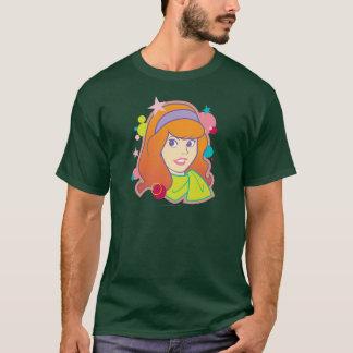 Daphneの姿勢18 Tシャツ