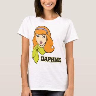 Daphneの姿勢21 Tシャツ