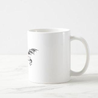 Daraciaのマグの土地 コーヒーマグカップ