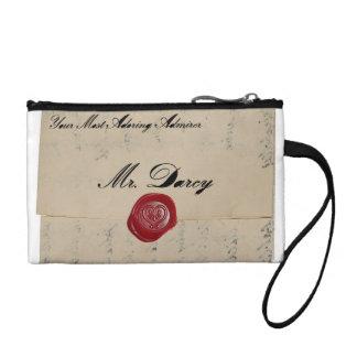 Darcy氏のラブレター コインパース