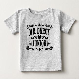 Darcy氏の後輩 ベビーTシャツ