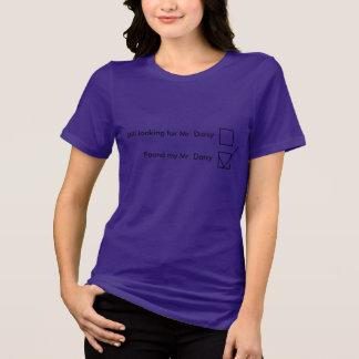 Darcy氏 Tシャツ