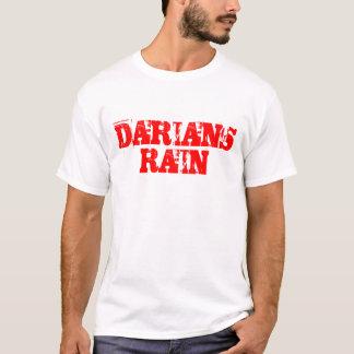 DARIANS雨 Tシャツ