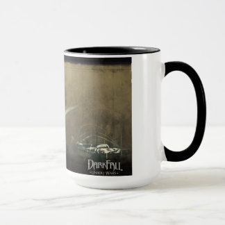 Darkfall不道徳な戦争のコーヒー・マグ マグカップ