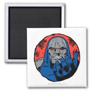 Darkseidのヘッド打撃2 マグネット