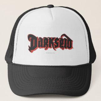 Darkseidのロゴ キャップ
