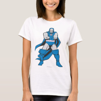 Darkseidの姿勢 Tシャツ