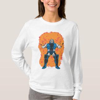 Darkseidの破壊 Tシャツ