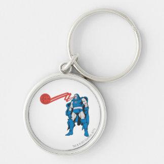 DarkseidはPsionic力を使用します キーホルダー