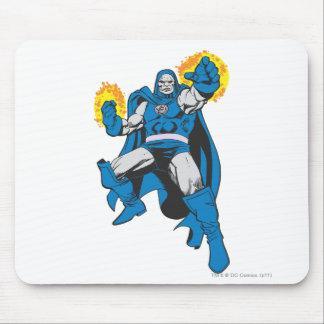 Darkseid及びオメガ力 マウスパッド
