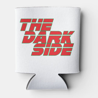 DarkSideのクーラーボックス 缶クーラー