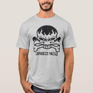 DARKSIDEの競争 Tシャツ