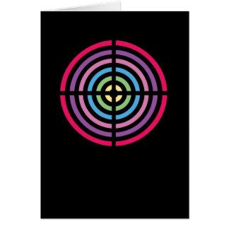 DARLENEによるGileadの円カード カード