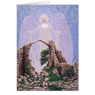 Darlene P. Coltrain著神聖な地面、 カード