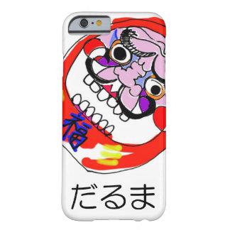 Daruma Barely There iPhone 6 ケース