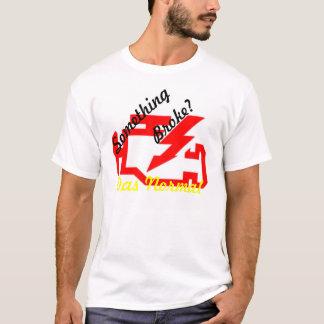 Dasの常態 Tシャツ