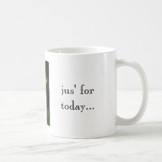 dasiy_by_Sony350aの今日のjus… コーヒーマグカップ