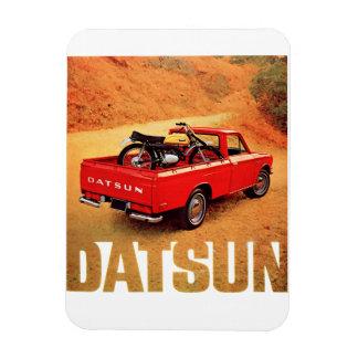 Datsunのトラック マグネット