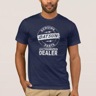 Datsunの本物のパート3 Tシャツ