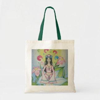 Datura女性 トートバッグ