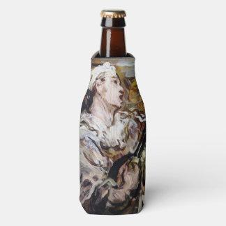 DaumierのPierrotのカスタムなボトルのクーラー ボトルクーラー