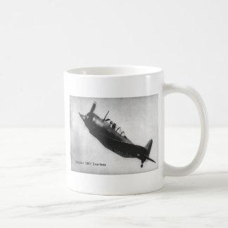 Dauntlessダグラス(SBD) コーヒーマグカップ