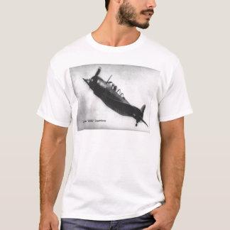 Dauntlessダグラス(SBD) Tシャツ