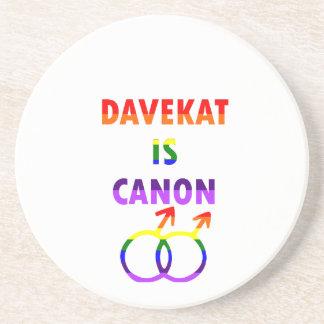 Davekatはですキャノン(v2) コースター