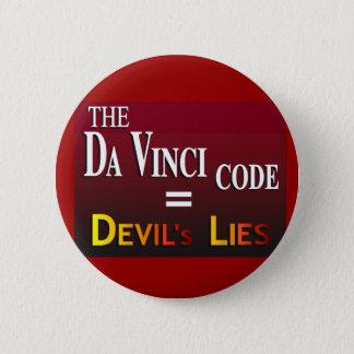 DaVinceコード 缶バッジ