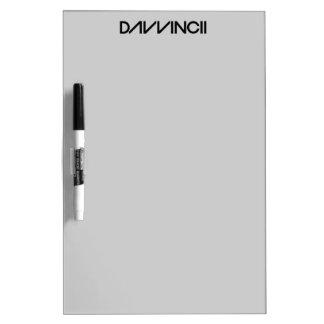 Davvincii ホワイトボード