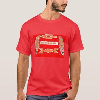 da'vyによるHawgheadのブランドのチカソーのTシャツ Tシャツ