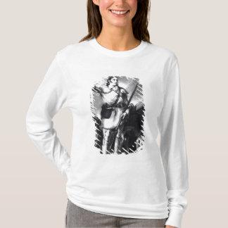 Davy Crockett大佐 Tシャツ