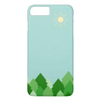 Daylitの森林iPhoneの場合(6/6sと) iPhone 8 Plus/7 Plusケース