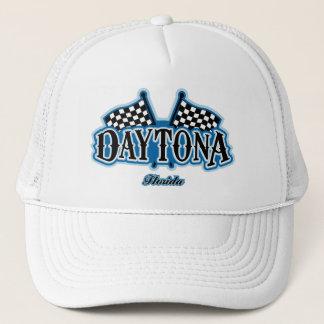 Daytonaは印を付けました キャップ