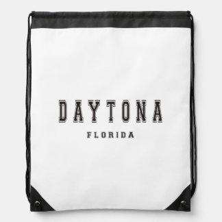 Daytonaフロリダ ナップサック