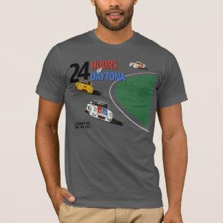 Daytona 1975年 tシャツ