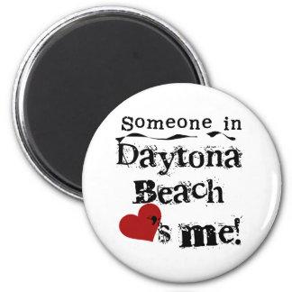 Daytona Beachの誰か マグネット