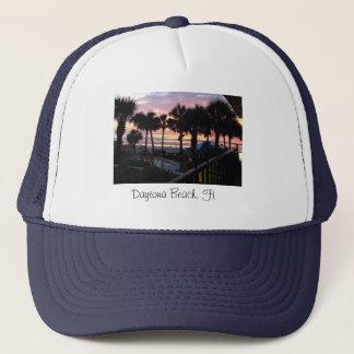 Daytona BeachのFLの日の出 キャップ