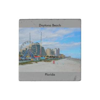 Daytona Beachフロリダ ストーンマグネット