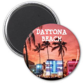 Daytona Beach、フロリダ マグネット
