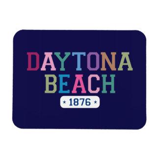 Daytona Beach 1876年 マグネット