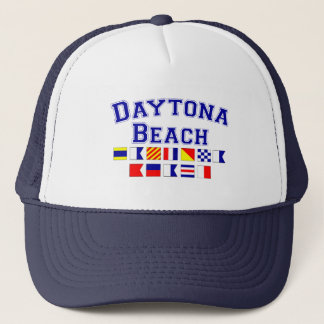 Daytona Beach、FL キャップ