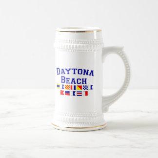 Daytona Beach、FL ビールジョッキ