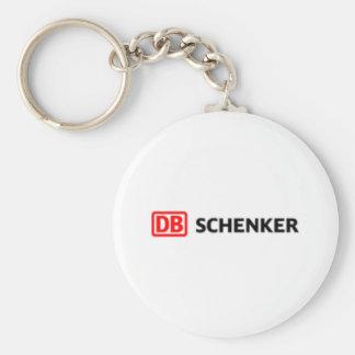 DB Schenker キーホルダー