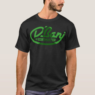 D'Banj Tシャツ