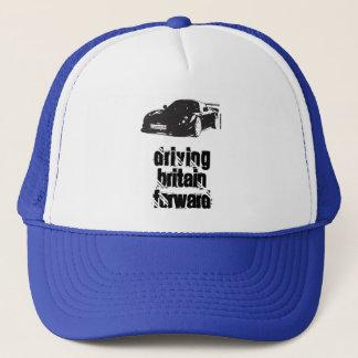 DBFの帽子 キャップ